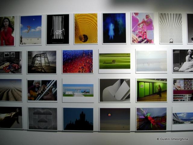 Fotografii moderne