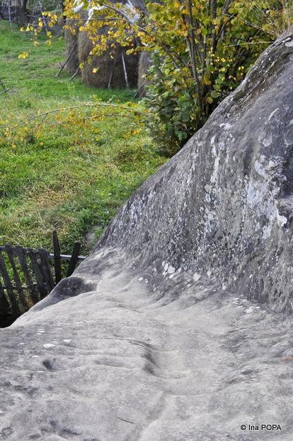 Trepte de piatra