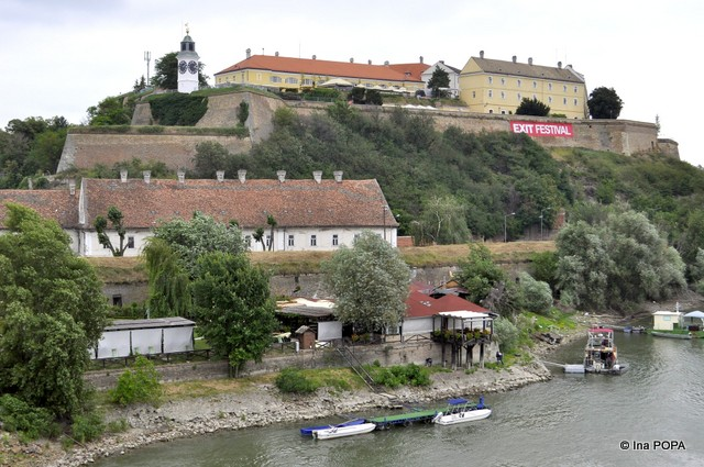 Exit, Serbia