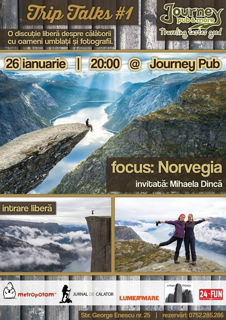 norvegia journey pub