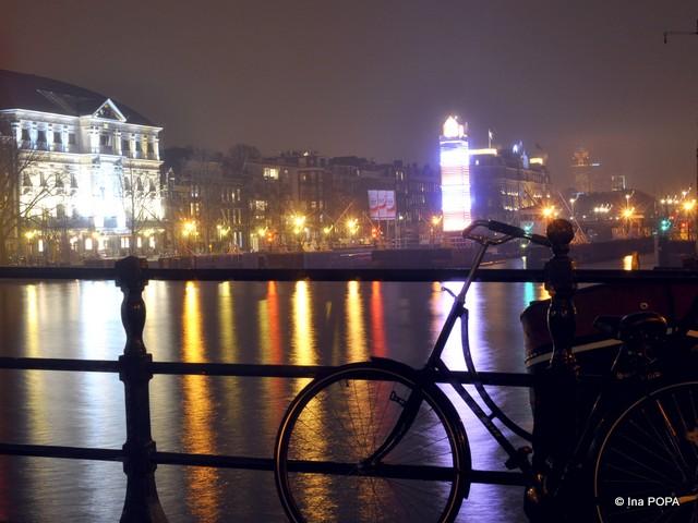 Amsterdam, orasul bicicletelor