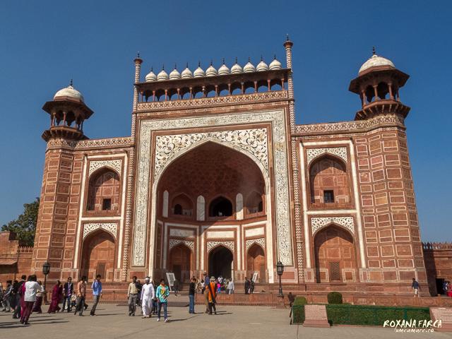 Taj Mahal_0291