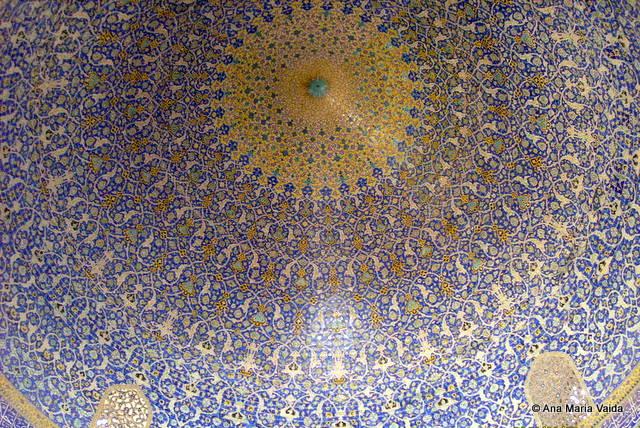 moschee din Esfahan