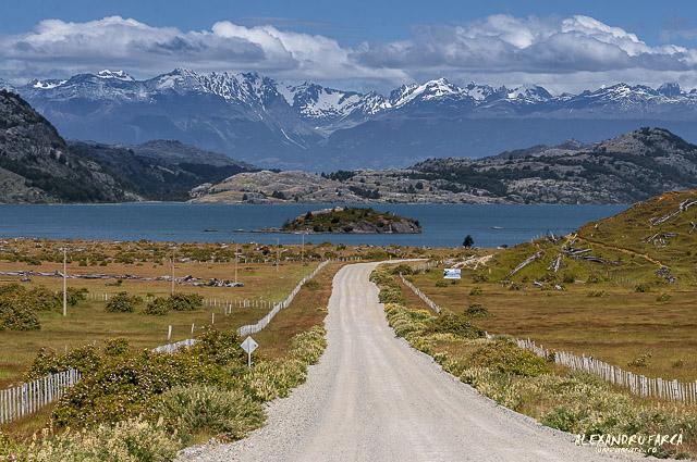 Chile, Patagonia Aysen