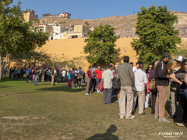 India Amer Fort_0477