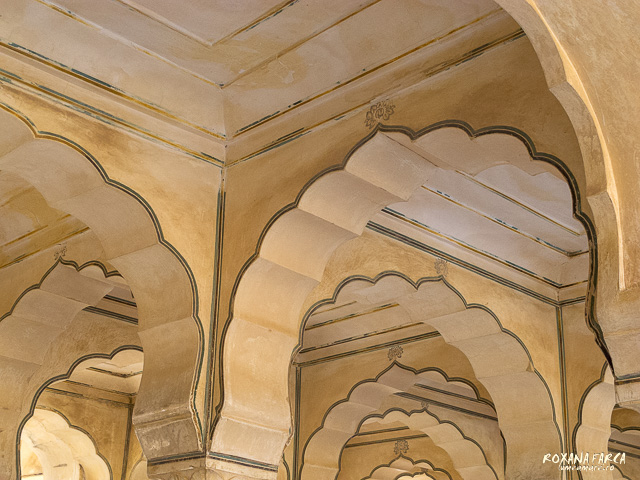 India Amer Fort_0540