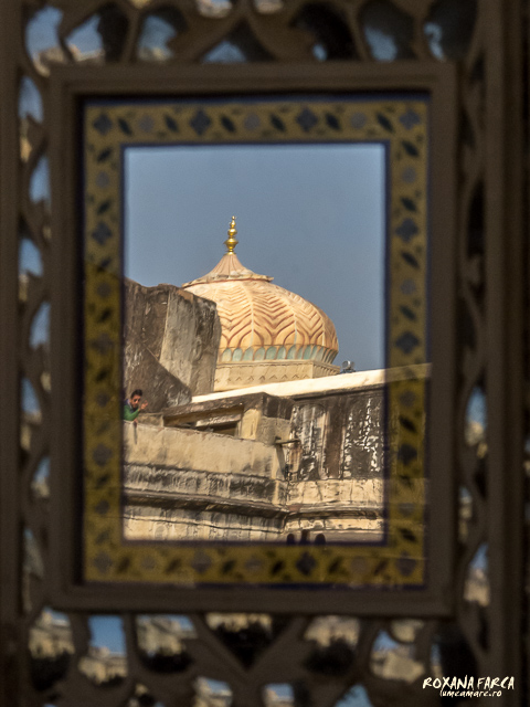 India Amer Fort_0550