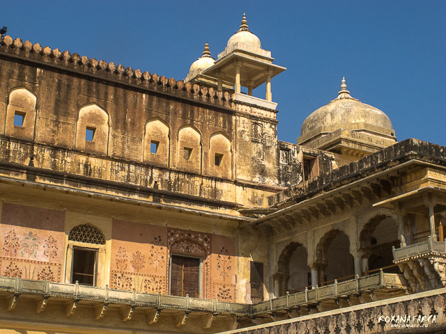 India Amer Fort_0579
