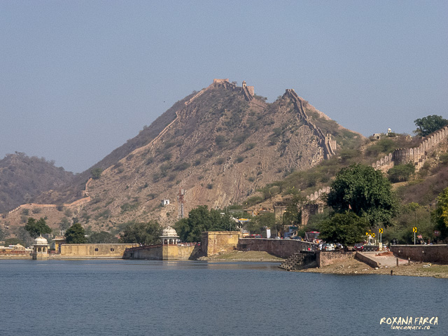 India Amer Fort_0597