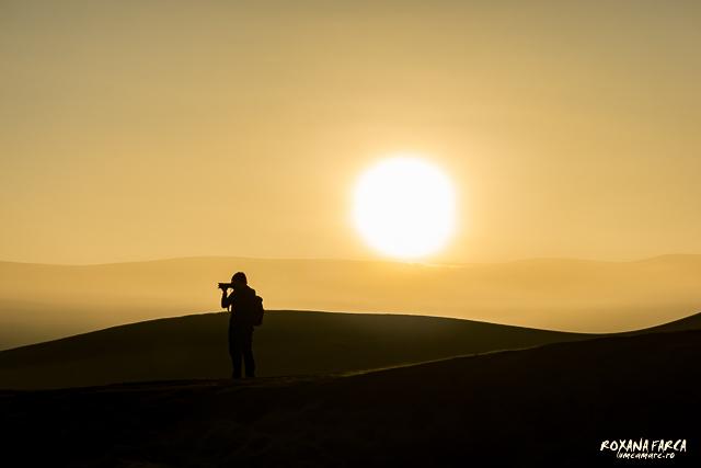 Oman, fotograf la rasarit