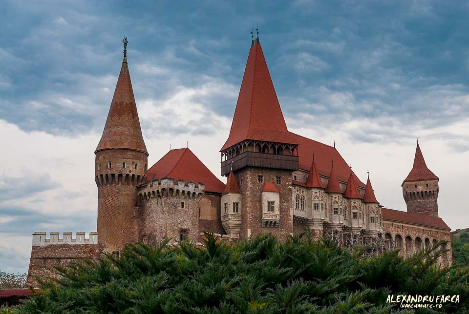 Romania, Hunedoara