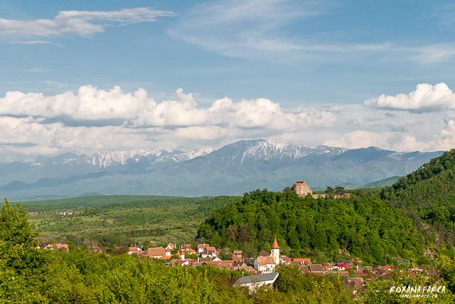 Marginimea Sibiului - Cisnadioara