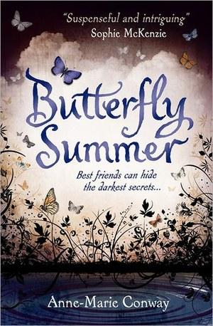 butterfly-summer