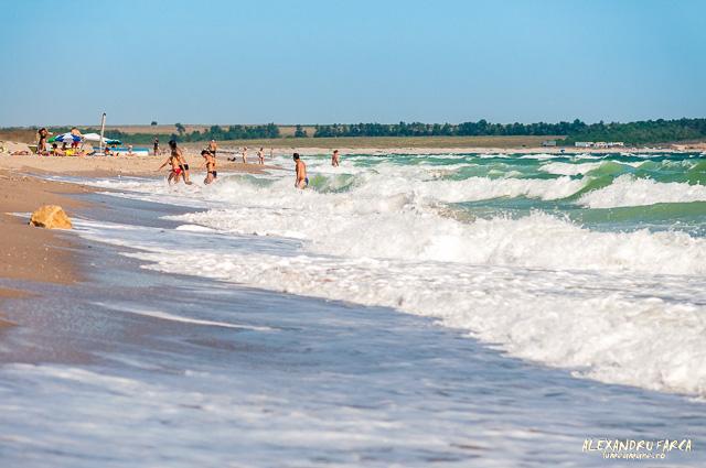 Plaja Shabla