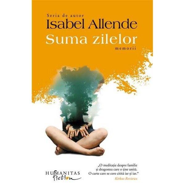 Suma Zilelor Isabel Allende