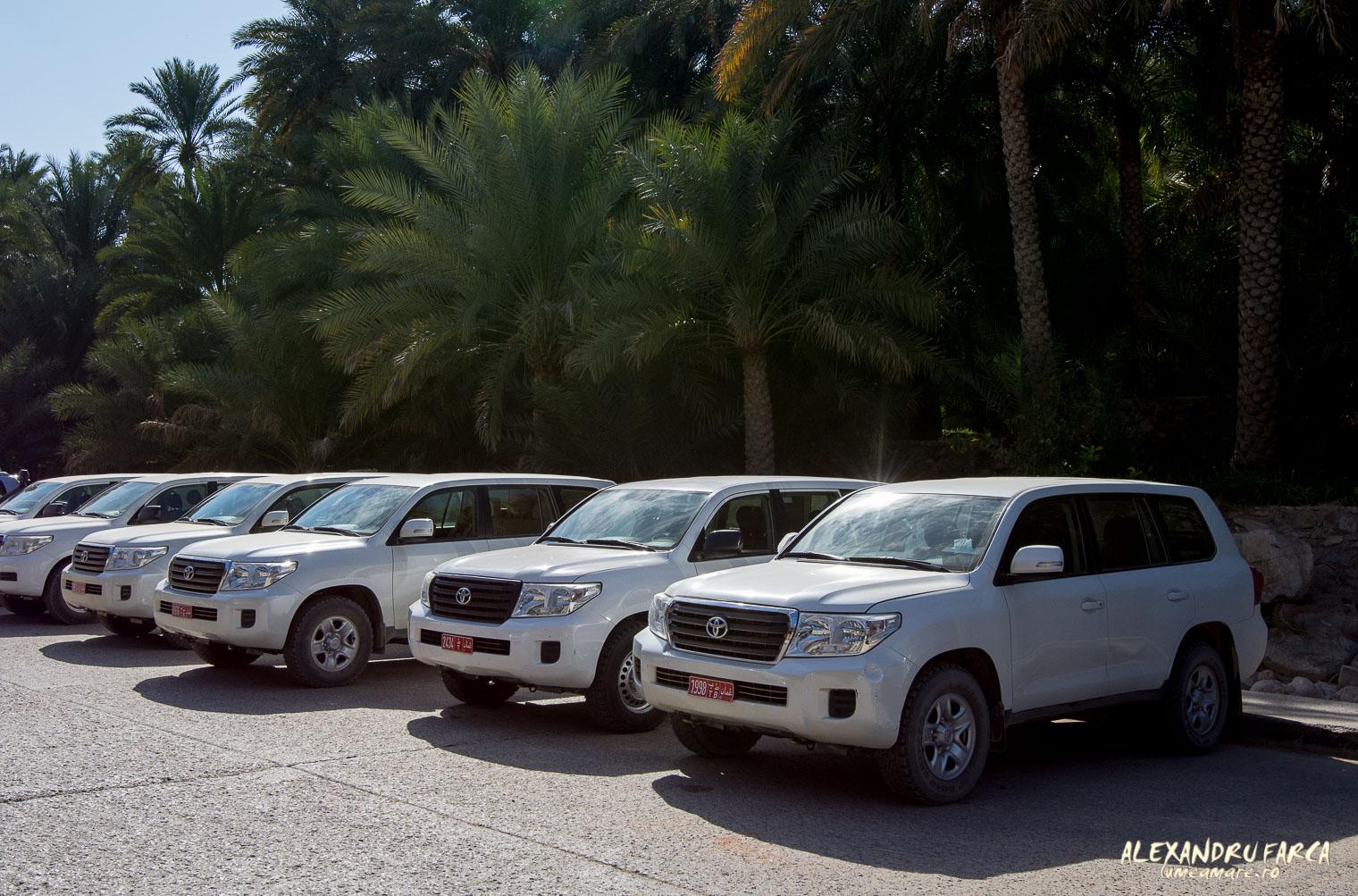 Mașinile lor