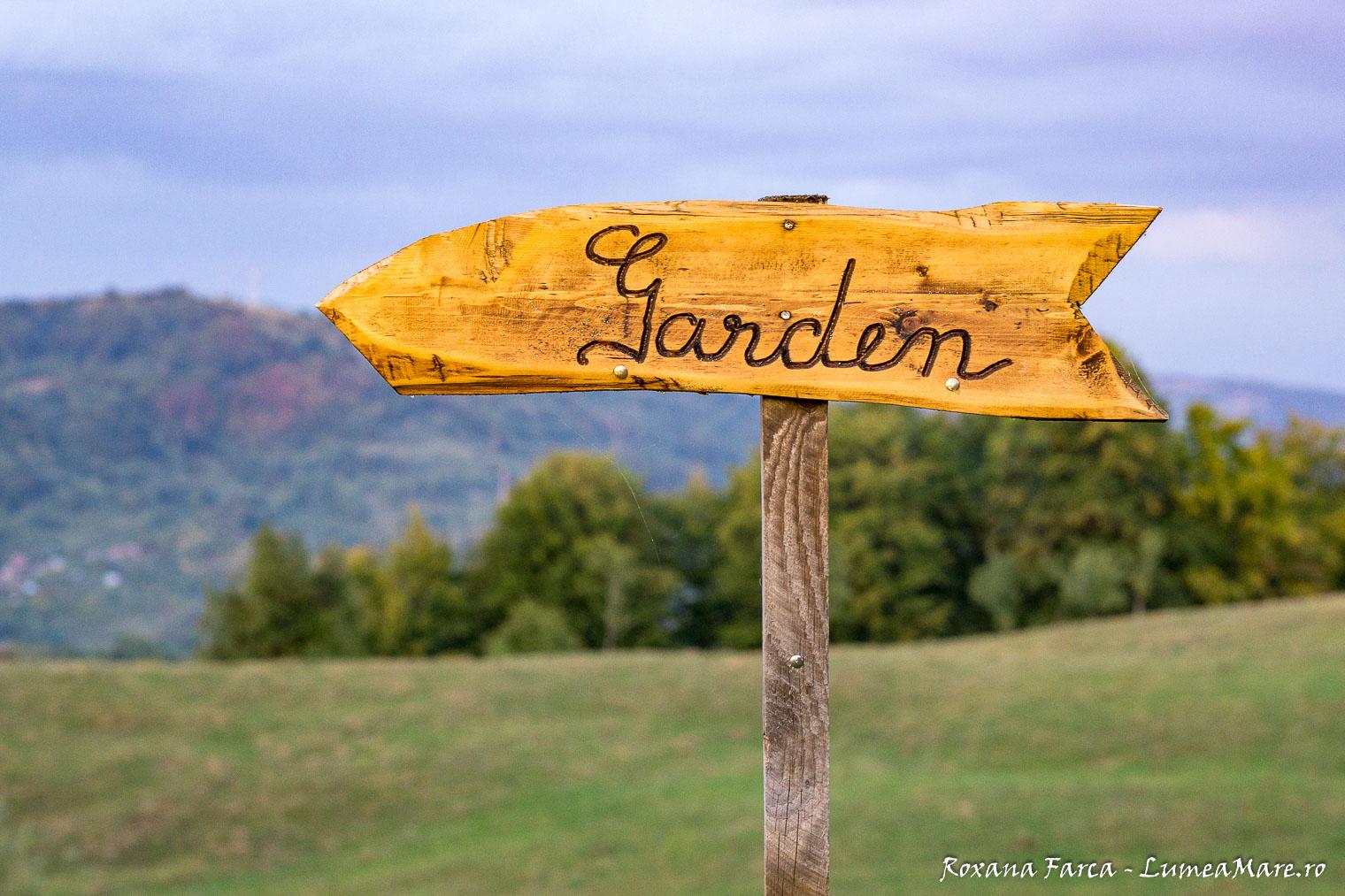 Multe călătorii responsabile înseamnă apropierea de natură, cu respect și grijă.