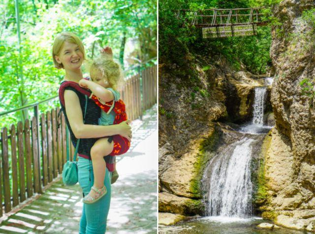 Veliko Tarnovo - imprejurimi