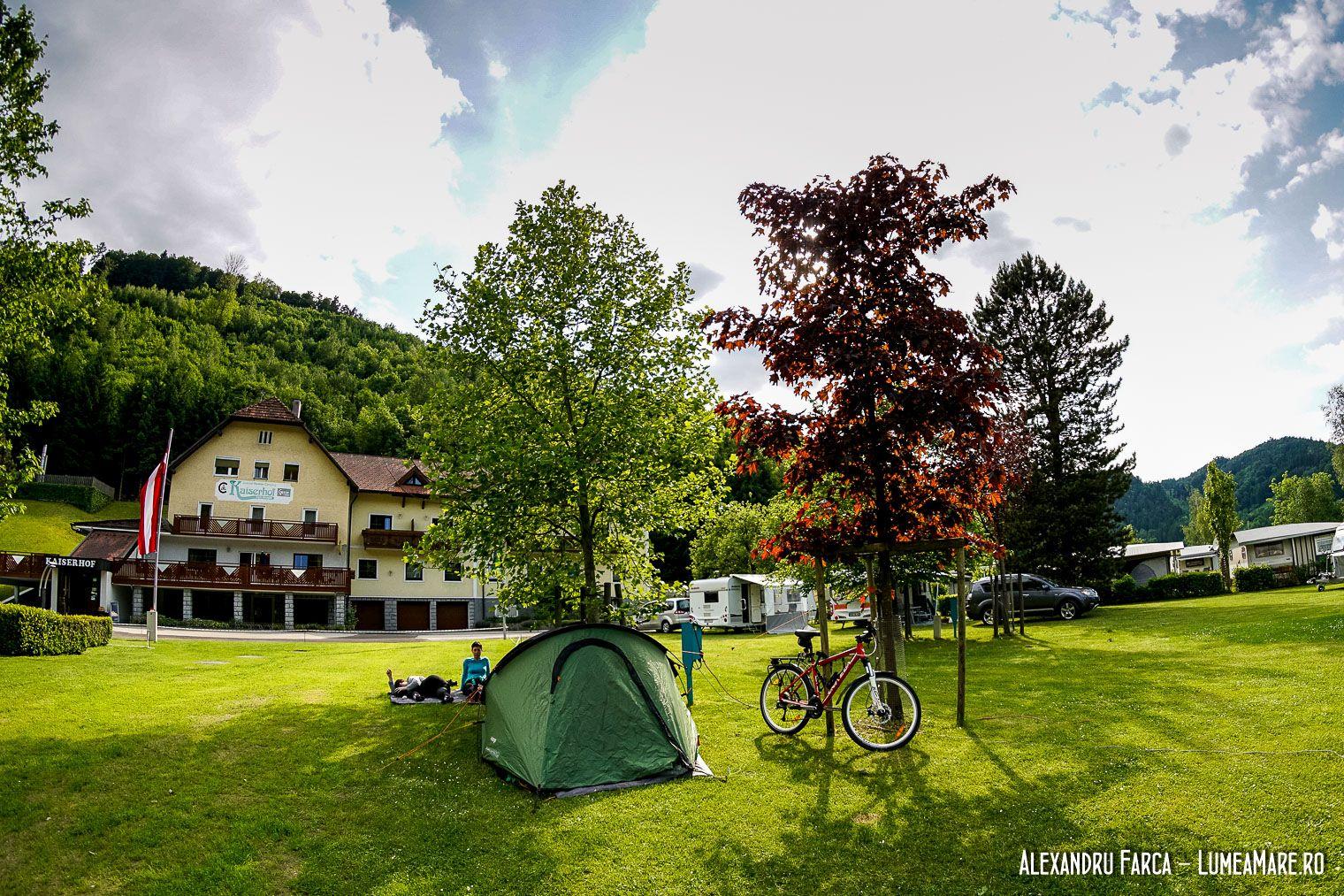 Camping Kaiserhof
