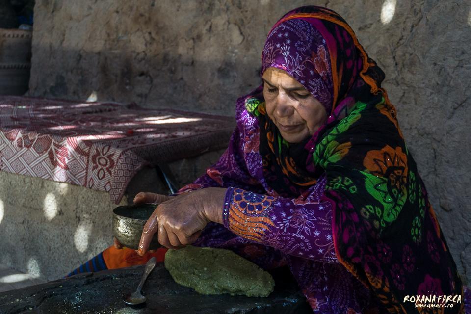 Oman tradiții