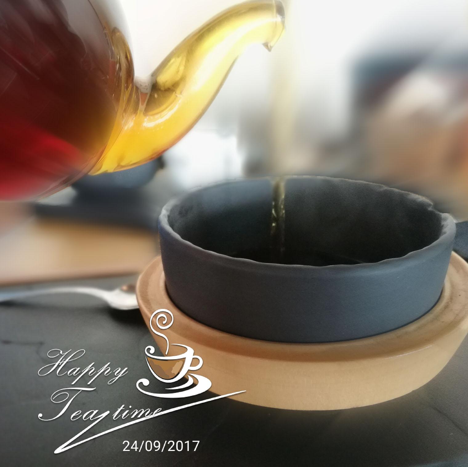 Foto Huawei ceai