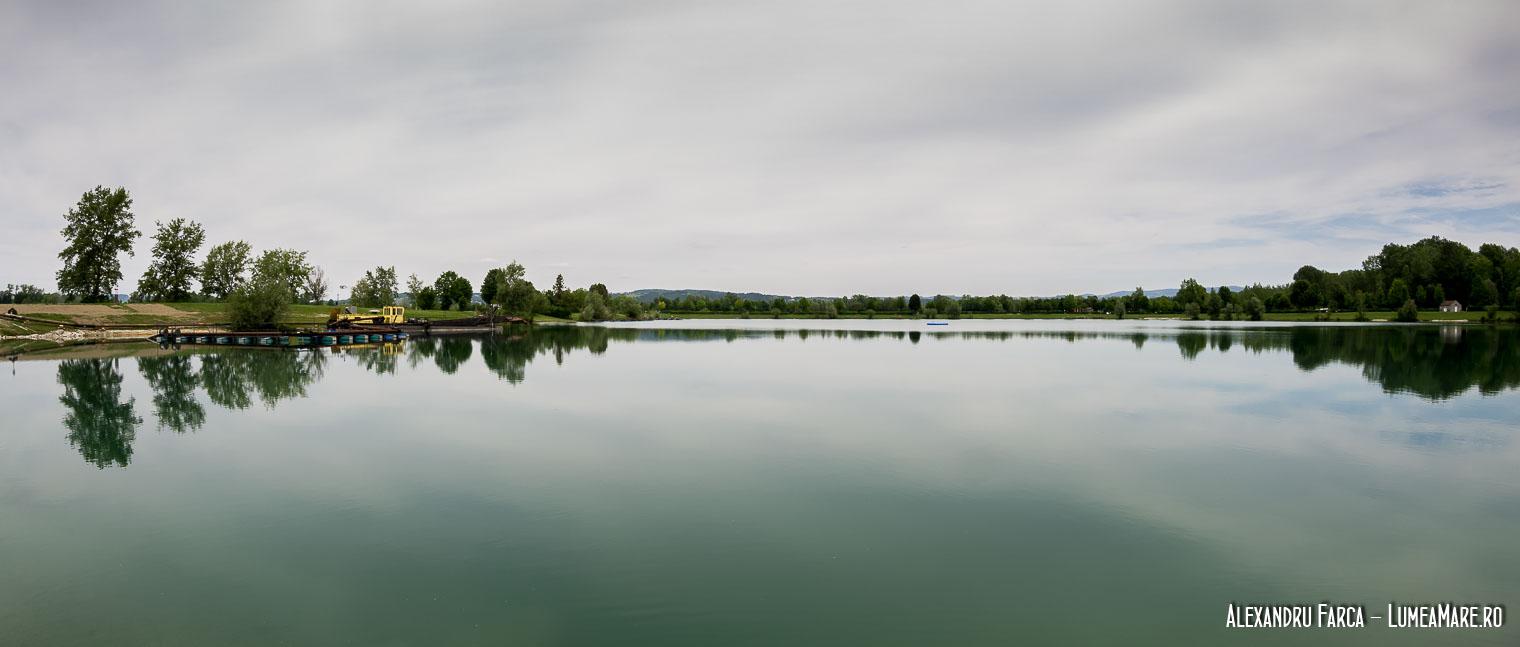 Donauradweg - Feldkirchen
