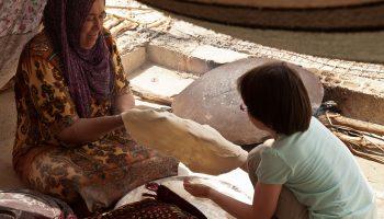 Exchange tourism în Iordania