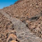 Poteci pe Vulcanul Teide, Tenerife