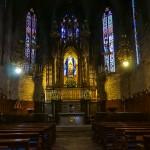 La Conceptio, Barcelona
