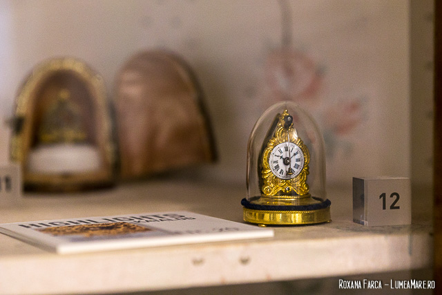 Muzeul ceasului din Viena, Uhrenmuseum