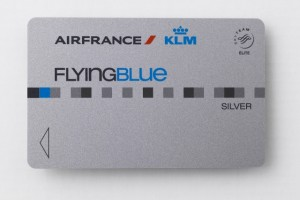 Flying Blue Silver 1