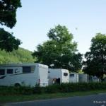 Camping pe Valea Moselei
