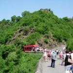 Castelul Elz pe Valea Moselei