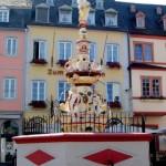 Trier Fantana Sf. Petru Piata Hauptmark