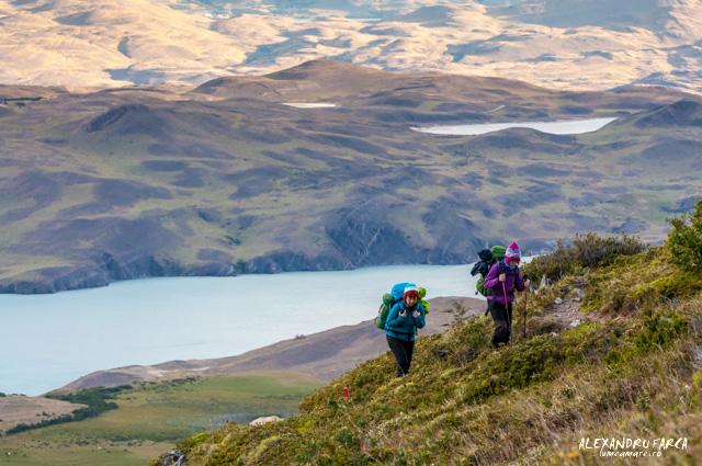 destinații pentru decembrie: Chile, Torres del Paine