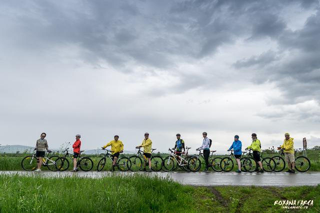 Transilvania pe bicicleta