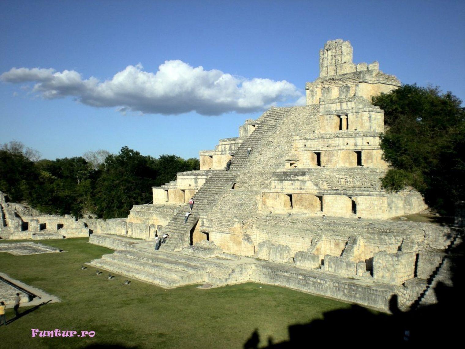 destinații pentru decembrie: Mexic