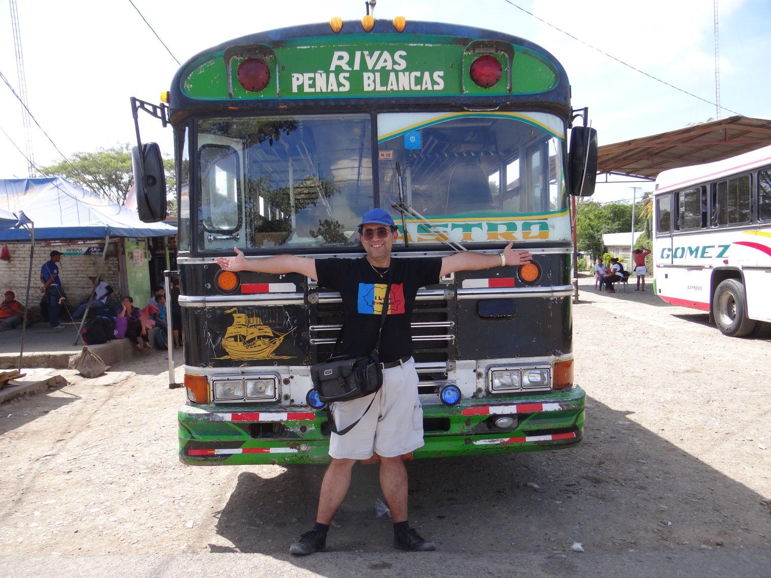 destinații pentru decembrie: Nicaragua