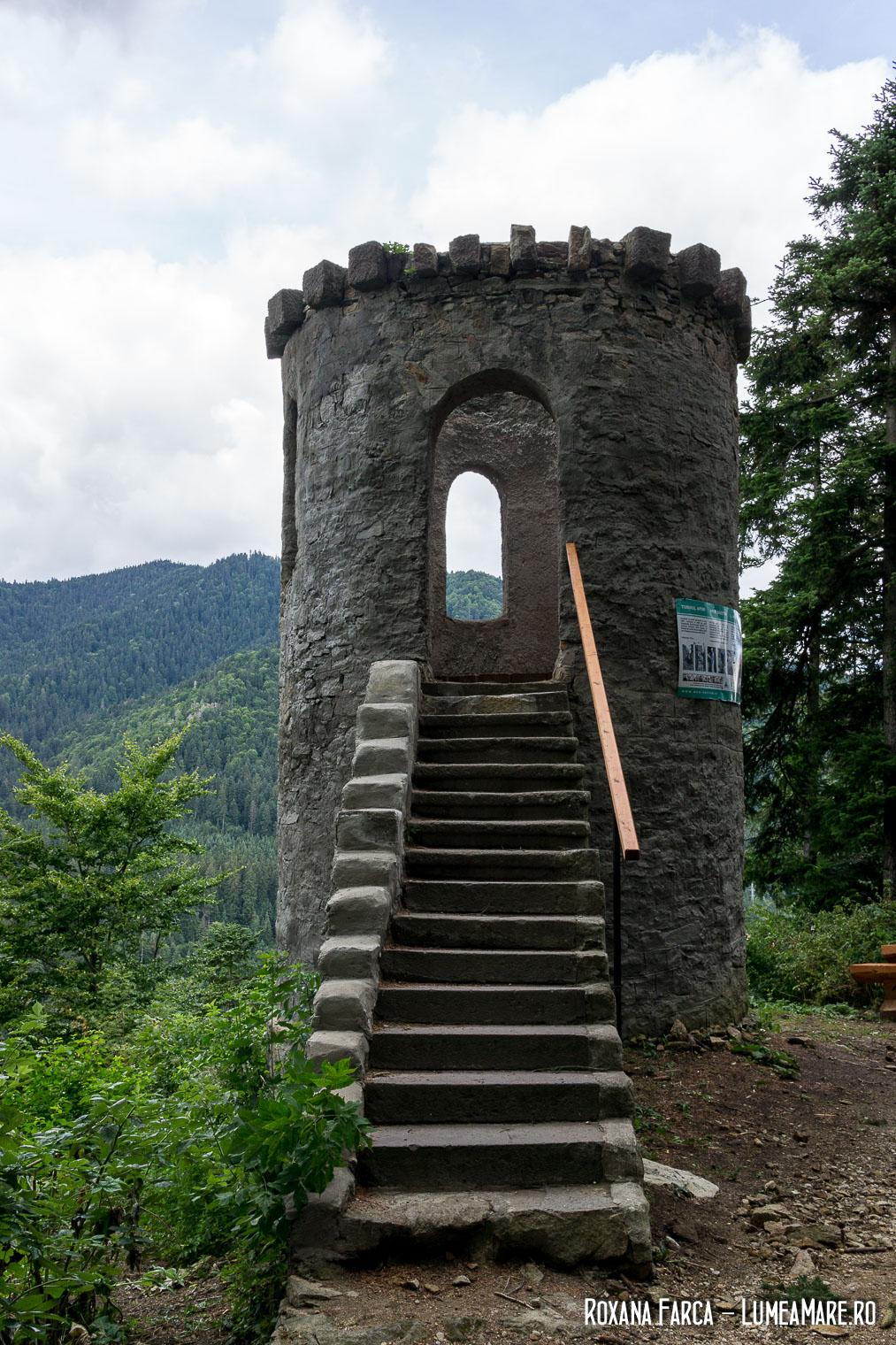 Bastionul Apor