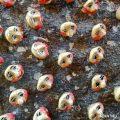 Figurine din lut create de Ionela Lungu