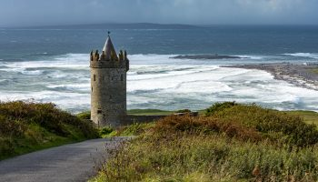 Wild Atlantic Way Irlanda