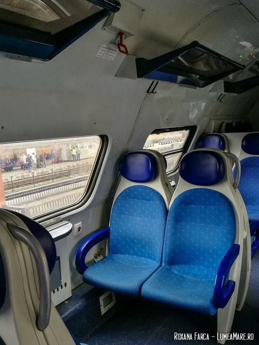 Trenul personal