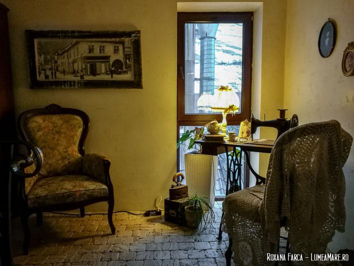 Vlahia Inn