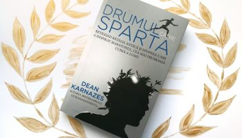 Drumul către Sparta, Dean Karnazes