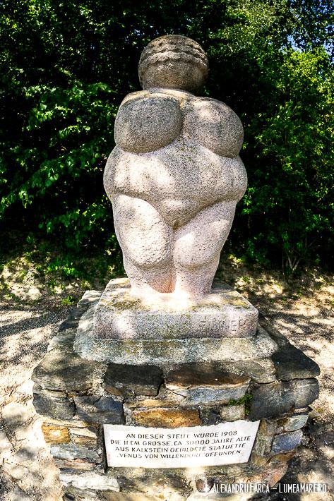Venus din Willendorf
