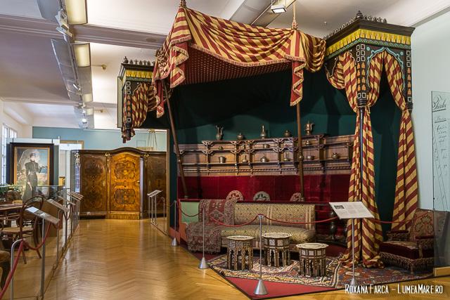 Muzeul mobilierului imperial Viena
