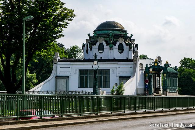 Hofpavilion Hietzing