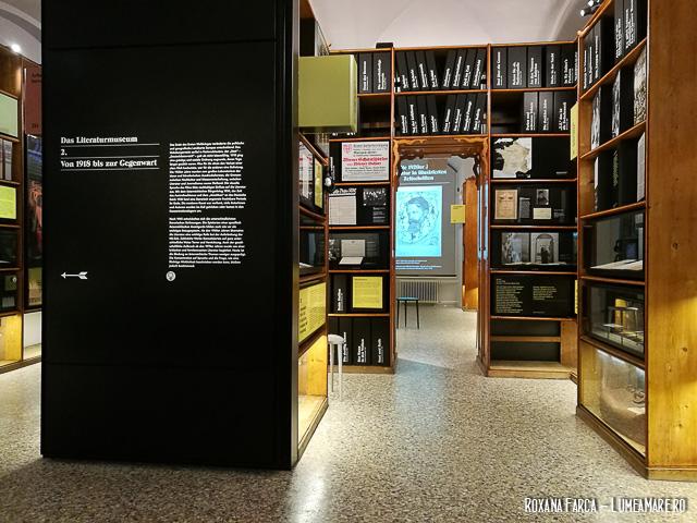 Muzeul Literaturii Viena
