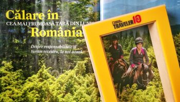 10 ani de National Geographic Traveler