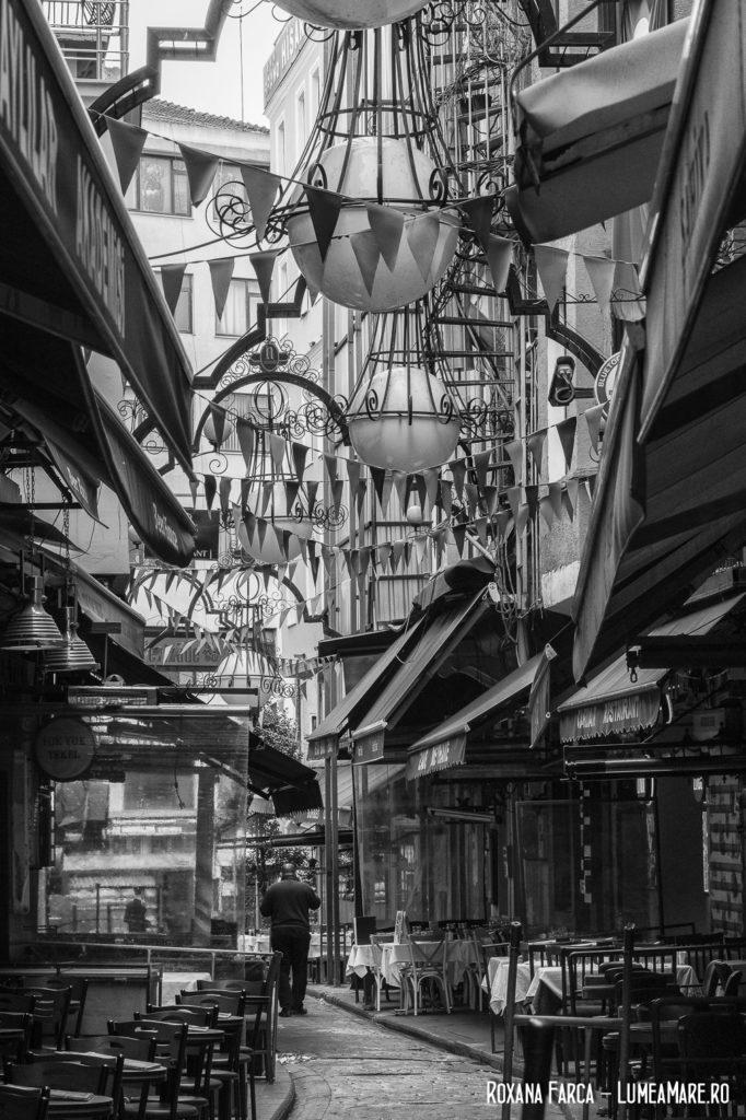Nevizade, Istanbul
